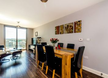 Thumbnail 2 bed flat for sale in Torre Vista, Loampit Vale, Lewisham