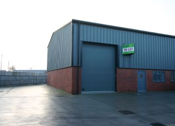 Thumbnail Warehouse to let in Jessie Lee Close, Bridgwater