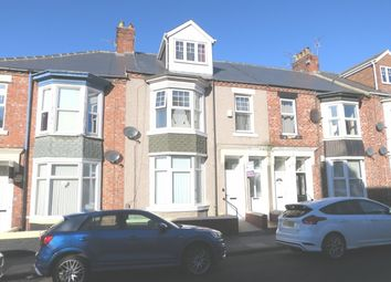 Thumbnail 1 bed flat for sale in Wharton Street, South Shields