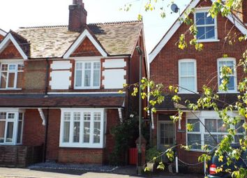 Thumbnail 3 bed semi-detached house for sale in Cranleigh, Surrey, U.K.