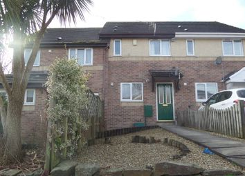 Thumbnail 2 bed terraced house to rent in Llys Cilsaig, Dafen, Llanelli