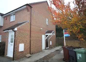 Thumbnail 2 bed flat to rent in Wensleydale Mews, Armley, Leeds, West Yorkshire