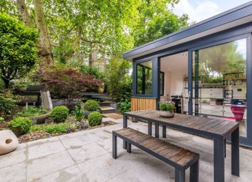 Thumbnail 2 bed flat for sale in Aldridge Road Villas, Notting Hill Gate