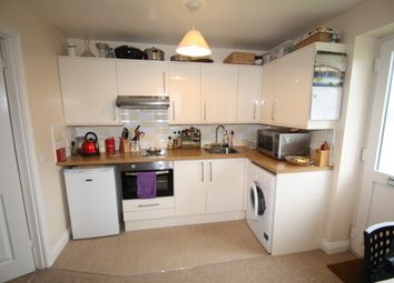 Thumbnail 1 bed flat to rent in Sidney Wood Court, Loyalty Street, Chippenham