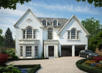 Thumbnail 6 bed detached house for sale in Pelhams Walk, Esher Place, Esher, Surrey