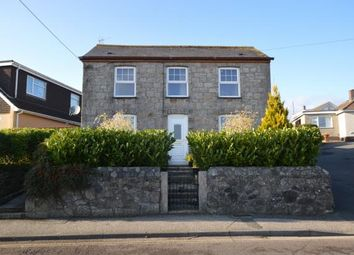 Thumbnail 4 bed detached house for sale in Tregonissey Road, St. Austell, Cornwall