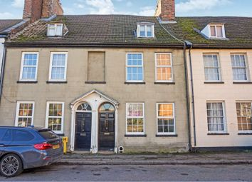 Thumbnail 4 bed terraced house for sale in All Saints Street, King's Lynn