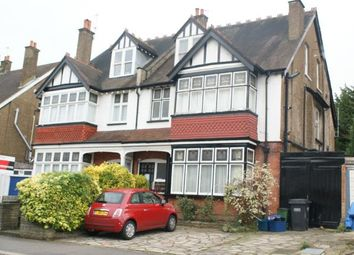 Thumbnail 3 bed flat for sale in Mayfield Road, Sanderstead, South Croydon, .
