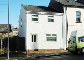 Thumbnail 2 bed end terrace house for sale in Arcot Street, Penarth