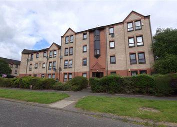 Thumbnail 2 bed flat for sale in Craigielea Road, Renfrew