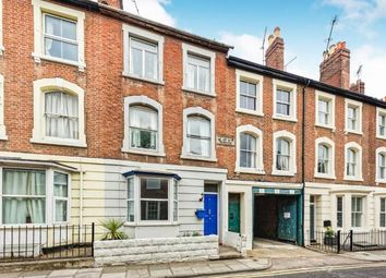 Thumbnail 4 bed terraced house for sale in Monastery Street, Canterbury, Kent, United Kingdom