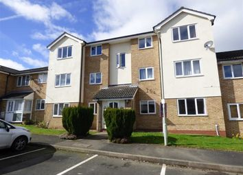 Thumbnail 2 bedroom flat for sale in Orient Court, Gresley Close, Telford, Shropshire