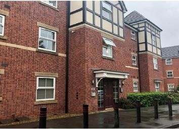 Thumbnail 1 bed flat for sale in Snitterfield Drive, Shirley, Solihull
