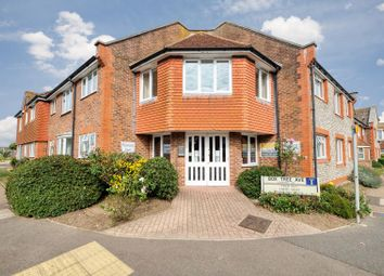 Richmond Court, Rustington BN16. 2 bed flat for sale