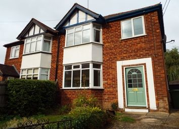 Thumbnail 3 bed semi-detached house to rent in Church Street, Helmdon, Brackley
