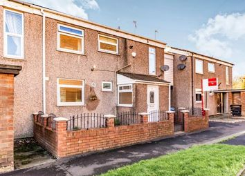 Thumbnail 4 bed terraced house for sale in Ince Close, Heaton Norris, Stockport, Cheshire