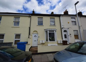 Thumbnail 1 bed flat to rent in Gardiner Street, Gillingham