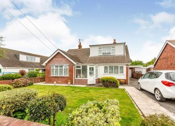 Thumbnail 3 bed bungalow for sale in Scarborough Road, Lytham St Anne's, Lancashire, England