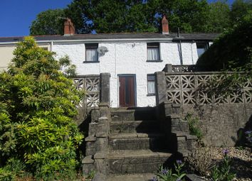 Thumbnail 2 bed terraced house for sale in Troedyrhiw, Caerlan, Abercrave, Swansea.