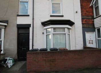 Thumbnail Room to rent in Room 4, 6 Bed Shared House, St Andrews Street, Lincoln.