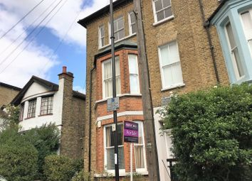 Thumbnail 2 bed flat for sale in Bickerton Road, London