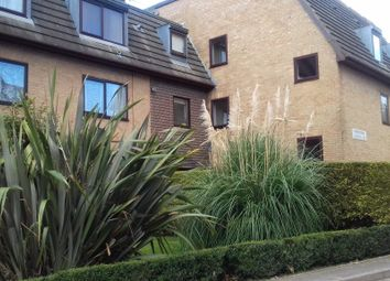 Thumbnail 1 bedroom flat to rent in Flat At Parr House, Chalice Close, Lower Parkstone, Poole