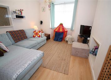 Thumbnail 3 bed terraced house for sale in Windmill Hill, Bristol