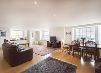 Thumbnail 4 bed flat for sale in The Highway, London