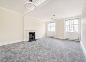 Thumbnail 4 bedroom flat to rent in Harley Street, Marylebone, London