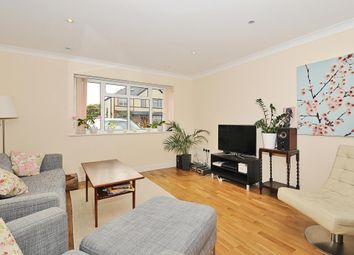 Thumbnail 3 bedroom detached house to rent in Claremont Avenue, Walton On Thames