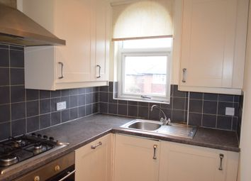 Thumbnail 2 bedroom flat to rent in Auckland Road, Doncaster