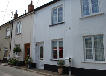 Thumbnail 2 bed terraced house for sale in Peter Street, Bradninch, Devon