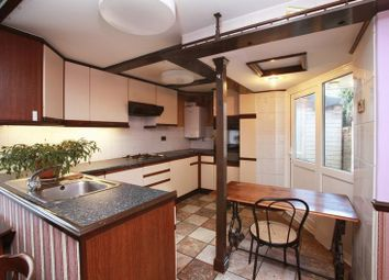 Thumbnail 2 bed semi-detached house for sale in Meadgate Terrace, Chelmsford