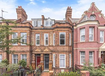 Thumbnail 4 bed property for sale in Amesbury Avenue, London