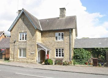 Thumbnail 2 bed flat for sale in The Old Post Office, Middleton Stoney, Oxfordshire