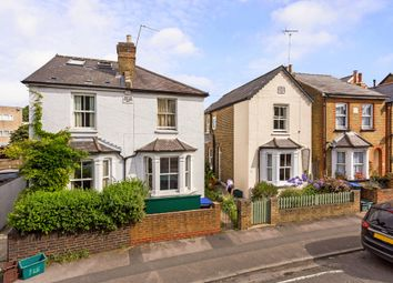 Thumbnail 2 bed semi-detached house to rent in Shortlands Road, Kingston Upon Thames