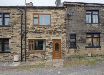 Thumbnail 2 bed cottage for sale in Green Terrace, Bradford