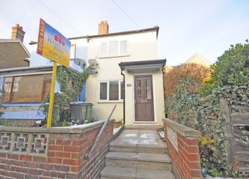 Thumbnail 2 bed semi-detached house to rent in South Street, Braintree