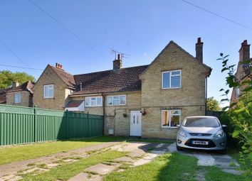 Thumbnail 3 bed semi-detached house for sale in Over Road, Willingham