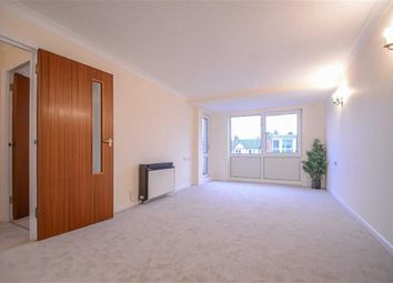 Thumbnail 1 bedroom flat for sale in Holland Road, Westcliff-On-Sea, Essex