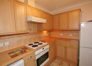Thumbnail 2 bedroom flat to rent in Norn Hill, Basingstoke