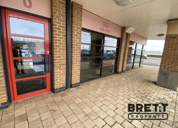 Thumbnail Commercial property to let in Orion House, Nelson Quay, Milford Haven, Pembrokeshire.