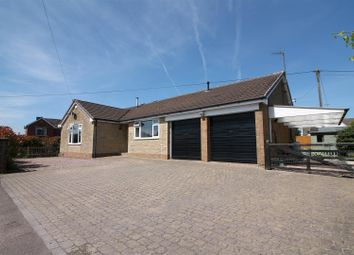 Thumbnail 3 bedroom bungalow for sale in Woodgate Road, Mile End, Coleford