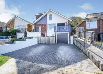 Greenbank Avenue, Saltdean, Brighton, East Sussex BN2. 4 bed bungalow