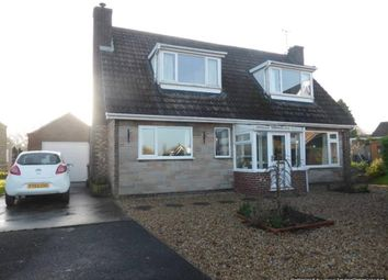 Thumbnail 3 bed detached house for sale in The Paddocks, Willingham By Stow, Gainsborough