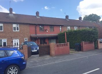Thumbnail 3 bed terraced house for sale in Jubilee Road, Shildon