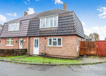 Thumbnail Semi-detached house for sale in Surrey Road, Kettering