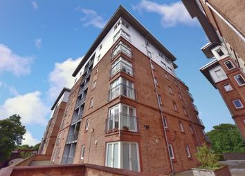 Thumbnail 2 bed flat for sale in 2 North Pilrig Heights, Edinburgh