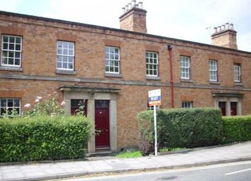 Thumbnail 3 bed terraced house to rent in Joseph Wright Terrace, Arthur Street, Derby