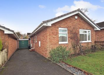 Thumbnail 2 bed detached bungalow for sale in Lower Thorn, Bromyard